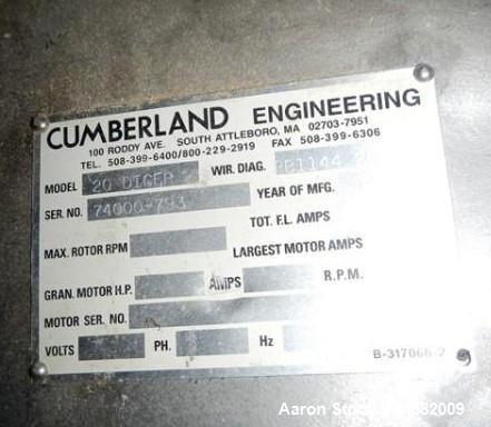 Used- Cumberland Stair Step Dicer