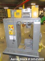 "Used- Conair Model 206-S Strand Pelletizer, 6""."