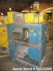 "Used- Conair Model 208 Strand Pelletizer, 8"" wide."