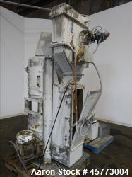 Used- Gala Model 7 Underwater Pelletizing System