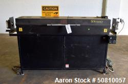 Used- Infrared Systems Tubing Heater Profile Oven