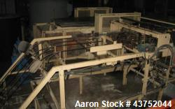Used- Brown Trim Press, Model T-300