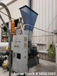 Used- Erema Automatic Edge Trim Recycling System