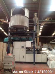 Used- MAS Recycling Line.