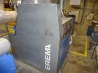 Used- Erema Edge Trim Plastic Recycling Line, Type KAG 756