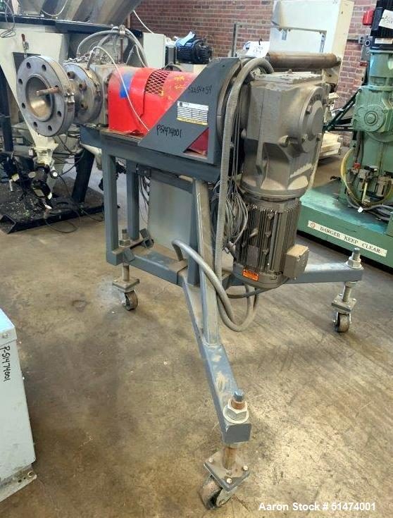 """Used- 54"""" Wide Sheet Line"""