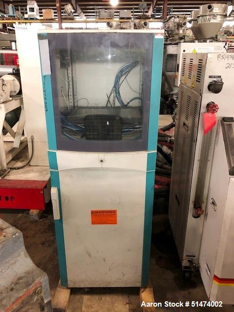 """Used- 48"""" Wide Sheet Line"""