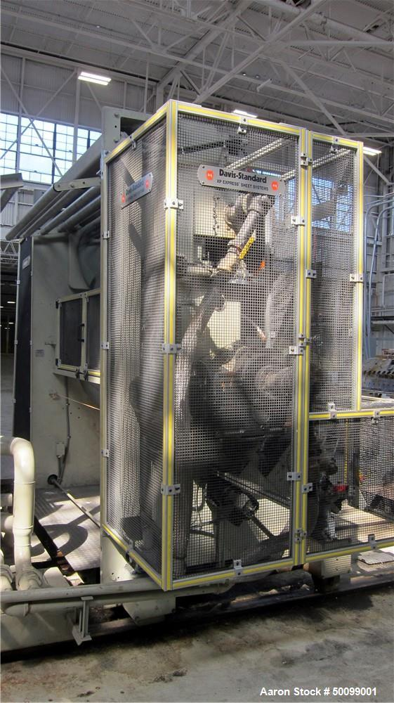 "Used- Coperion 72"" Sheet Extrusion Line"
