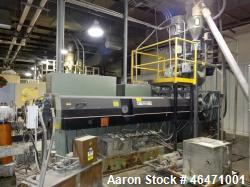Used- Davis Standard Sheet Extrusion Line
