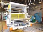 "Used- Cincinnati Milacron 91"" Wide Sheet Line."