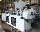 "Used- 54"" Wide Gloucester Sheet Line"