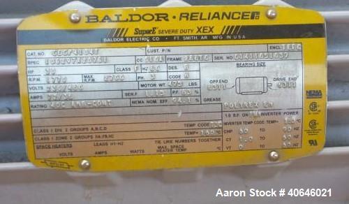 Unused- JWC Environmental Industrial Dry Grinder