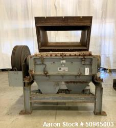 Used- Hosokawa Alpine CL Series Granulator, Model 60/140 CL