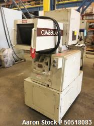 Used - Cumberland Granulator, Model 284