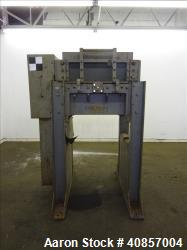 Used- Cumberland Granulator Model 28B