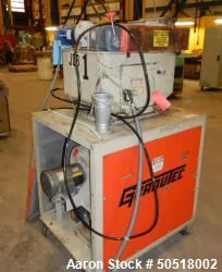 Used-Granutec Granulator, TFG121210 3 Knife, SN 196-2697