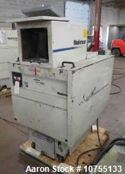 Used- Nelmor Granulator, Model RG1215P1