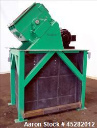 Used- Nelmore Granulator