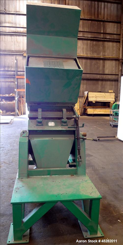 Used- Nelmore Granulator, Model G1628