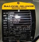 Used- Granutec Granulator, TFG121210