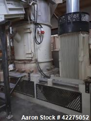 Used- Costarelli Fully Automatic Agglomeration System