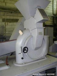 Used-Fuchs Pulverizer, Model MTS 40