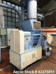 Used- Herbold GmbH HV50 Disk Type Agglomeration System