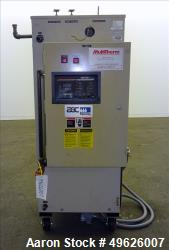 Used- AEC True-Temp Series Hot Oil Unit/Temperature Controller, Model TDH-4.