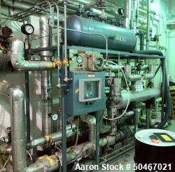 Used- Hot Oil System