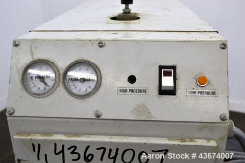 Used- Mocon Leak-Master Negative Pressure System,