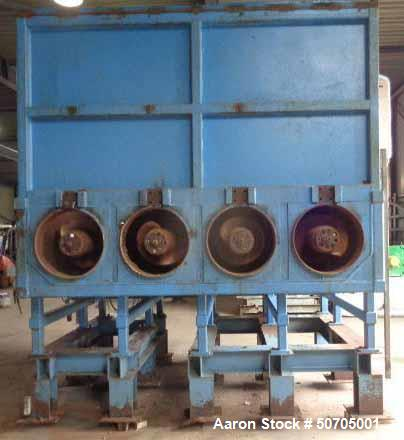 Used- Herbold Wash Line
