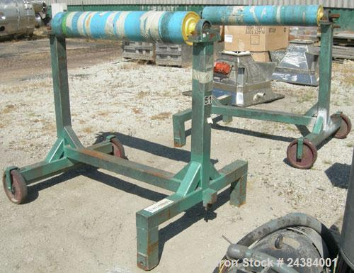 Used- Maier Rewinder, Model WSN24-M4-2