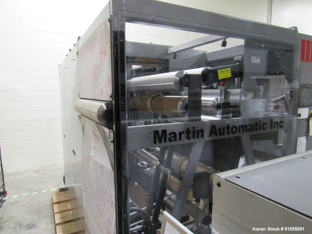 Unused - Martin Automatic Transfer Rewind
