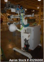 Used- Macro Engineering Cantilever Style Edge Trim Profile Winder.
