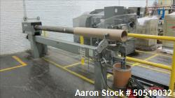 "Used- Appleton 8"" Manual Core Cutter, Model S200."