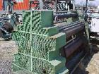 Used-Surface Winder for Blown Film Sheeting. Consists of 4 winding positions 66
