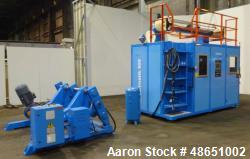 Used- CNC Wire Coiling Cut-Off and Wrapping Line.