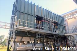 Used- Anguil Environmental Systems Regenerative Thermal Oxidizer (RTO) and Acid