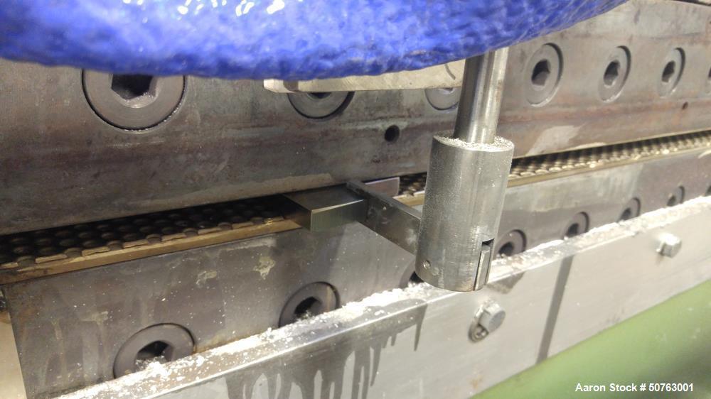Used- Hofer Hot Oil Press