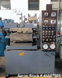 Used- Wabash Press, Model # PC-100-2424-4TM