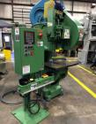 Used- Rousselle Press, Model 36-F, 25 Ton.