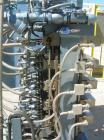 Used- PHI Multi Daylight 50 Ton Upacting Hydraulic Compression Press, Model SB53