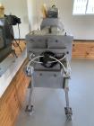 Unused - Vincent Screw Press, Model CP-6, 6