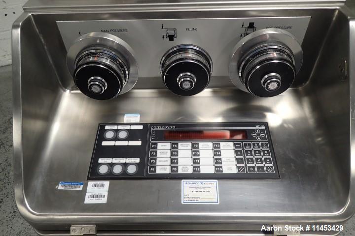 Used- Kilian Rotary Tablet Press