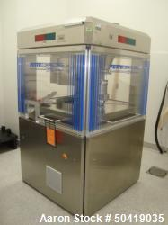 Fette 2090i Rotary Pharmaceutical Tablet Press With (45-Station B-Turret) With Mobile Transfer Cart,...