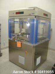 Fette 2090i Rotary Pharmaceutical Tablet Press With (45-Station B-Turret), Fette Compacting Operator...
