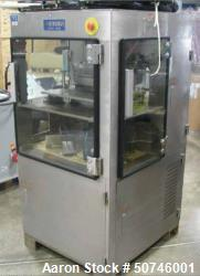 Used- Kikusui Libra Rotary Tablet Press, 45 Station