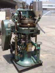 Used- Stokes Rotary Tablet Press, Model BB2