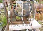 Used- Yarway Cyclopharm Dual Diaphragm Pump, Model 0725111481. 2.25 gpm @ 150 psi. Capacity 67 liters per hour each side. Ca...