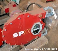Used- Bredel SPX Hose Pump, Model SPX-40